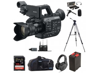 New Camcorder And Video Camera Equipment